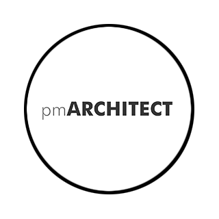 logo pmARCHITECT
